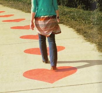 heart-path-girl